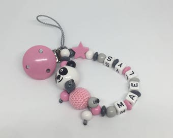 "Pacifier ""M"" to customize"