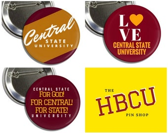Central State University Collection