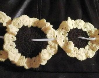 Sunflower Hot Pads