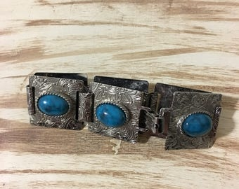 Vintage Cuff Bracelet