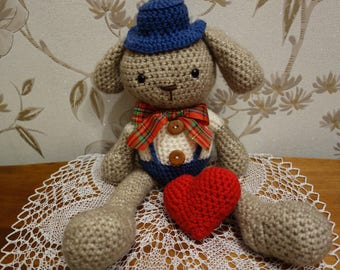 Mister Bunny. Free shipping!