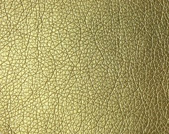 Artificial Leather KAIMAN GOLD 1001