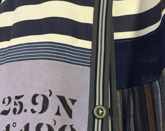 Vintage Maritim jacket/coat/dress/