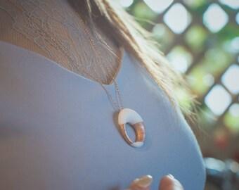 Loop Necklace (L)