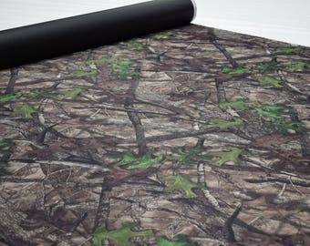 """True Timber Htc Spring 600D Cordura 60"""" Wide Camouflage Outdoor Hunting Fabric"""