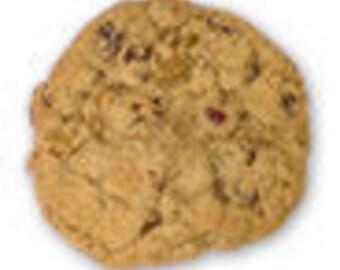 "4"" Chocolate Chip Pecan"