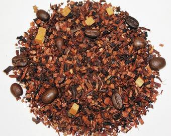 Toffee & Coffee Rooibos - Loose Leaf Tea