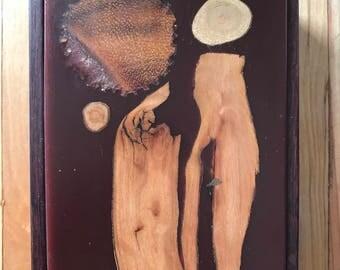Driftwood Gift Box