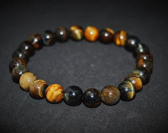 Eagle eye bracelet
