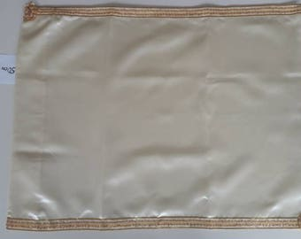 2 x pillow covers. 50cm x 70cm.