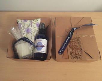 Relaxation Wellness box