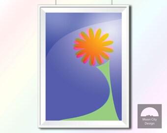 Flower - Digital Download