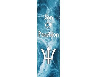 Percy Jackson Bookmark