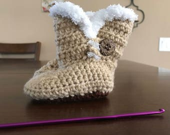 oh my uggs!