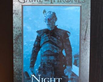 Game of Thrones Night King Fridge Magnet