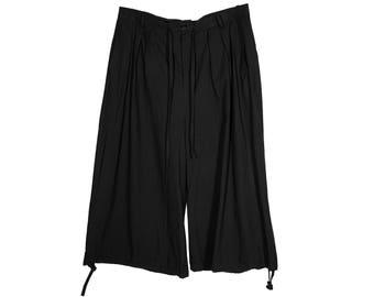 Wide Pants Huto