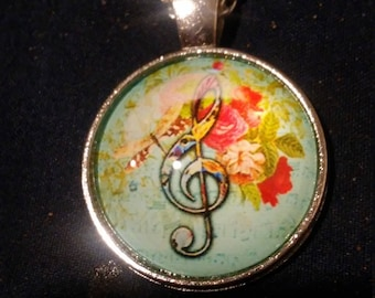 Music Necklace
