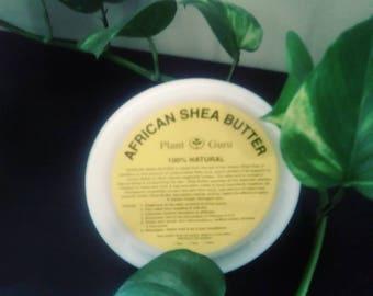 100% Shea Butter