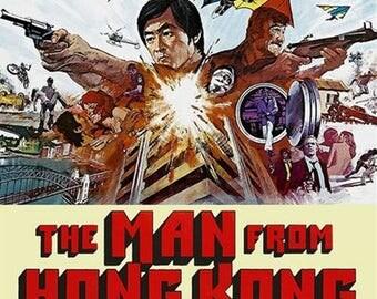 The Man From Hong Kong (1975)