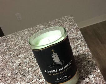 Reisling Candle