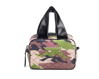 Neoprene Bag 26 Camouflage