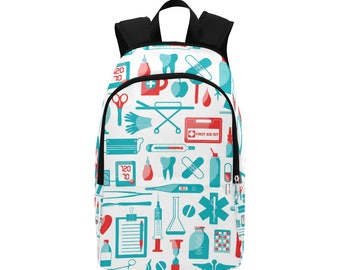 Medical Backpack for Adults