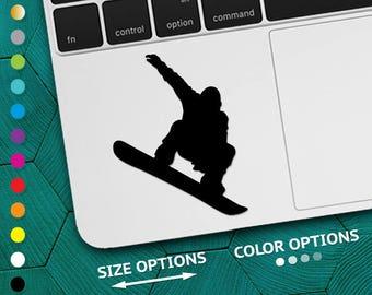 Snowboarding Decals Etsy - Custom die cut vinyl stickers snowboard