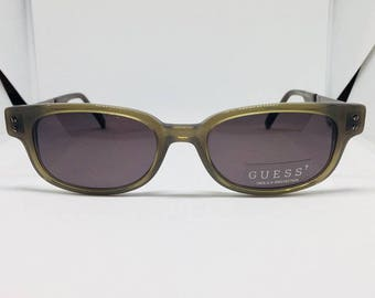 Guess Rare Sunglasses