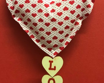 Valnetines love heart
