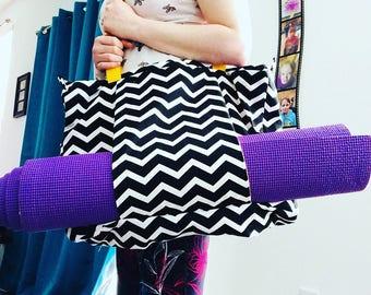 Yoga May Gym Bag
