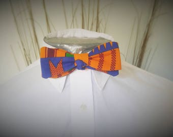Handmade Bowtie- Style/Classic Butterfly