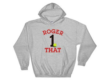 Roger That. The Number 1 and Best Tennis Player in History
