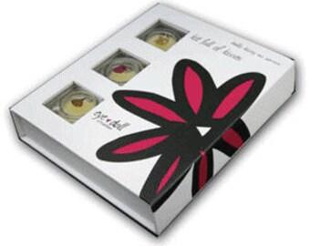Organic Lip Gloss Kit
