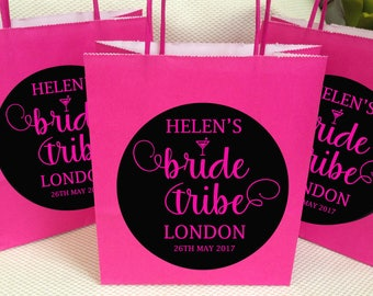 Mehndi Party Bags : Hen party bag etsy ca