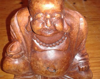 Buddha of Luck Happiness