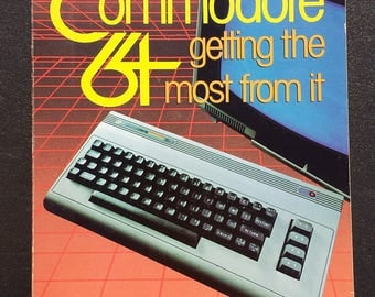 Commodore 64 getting the most from it