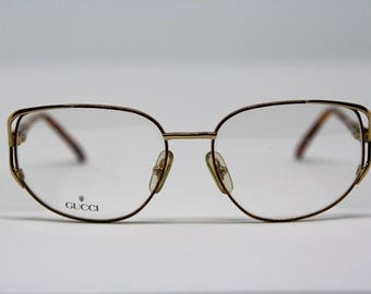 Frame Gucci Years 90 vintage