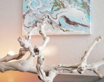 Original abstract sea painting