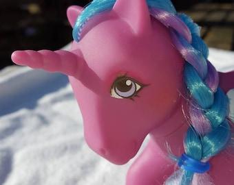 My Little Pony, My Little Pony g1, Strand Pearl, 1980s, Hasbro