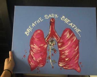 Calm Lungs