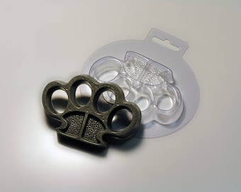 Soap forms, soap mold, Form for chocolate, Forms for chocolate, Icetrays, Plastic forms, Brass knuckles