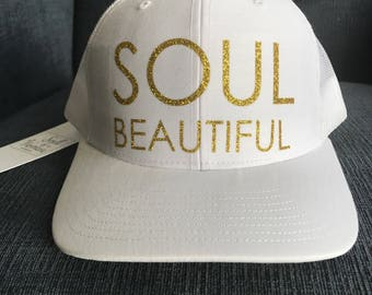 SOUL BEAUTIFUL HAT