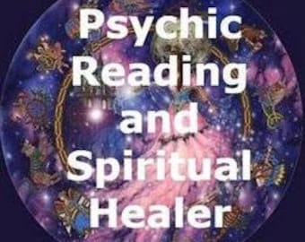 Spiritual psychic life and relationship expert BY SCARLET