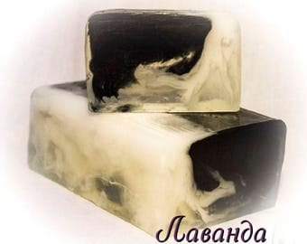 """Cosmetic soap """"New York"""" 100 gr."""
