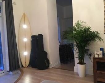 Light - surf board