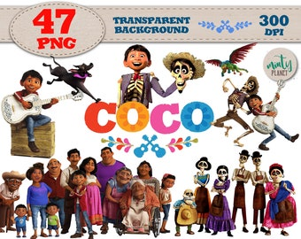 coco movie instant win