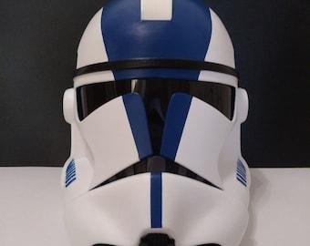 Star Wars Clone Trooper Phase 2  Helmet
