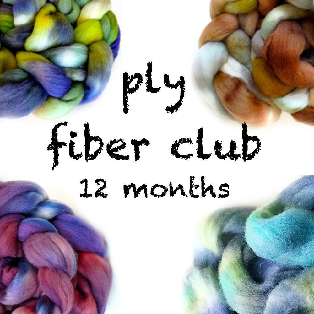 fiber club