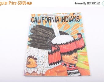 California Indians, About, Native Americans, Nonfiction  ~ The Pink Room ~ 161026B