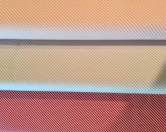 Sweet Orchard - From Down Grapefruit Lane - Fabric For Riley Blake - (C5485) - Half Yard Set - 3 Prints - 11.75 Dollars